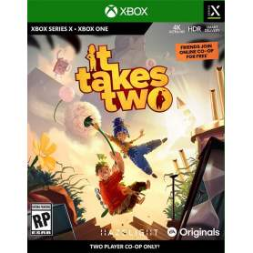 It Takes Two PS5