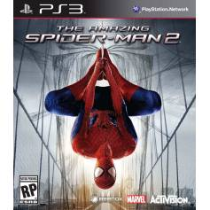 The Amazing SpiderMan 2 gold edition