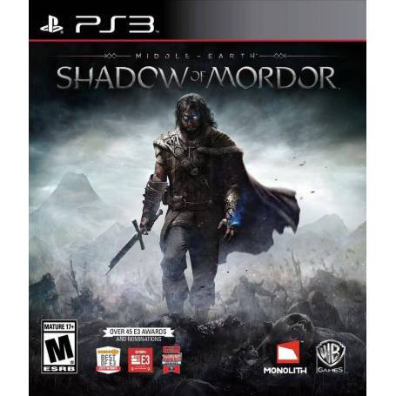 Tierra Media: Shadow of Mordor