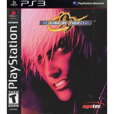 Mortal Kombat Arcade K.