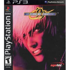 The King of Fighters 99 (PSOne Classic)
