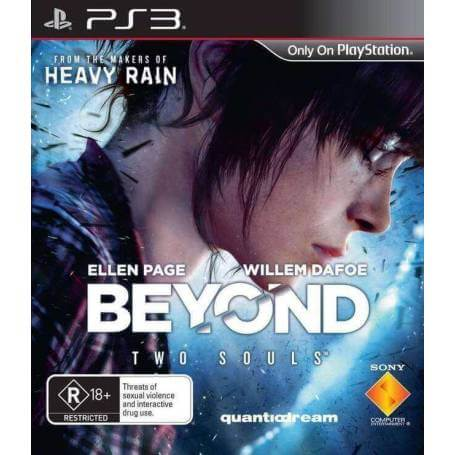BEYOND: Two Souls (Español)