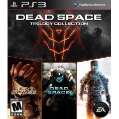 Dead Space Trilogy Pack