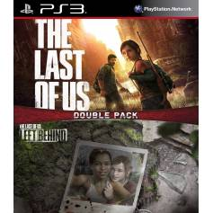 The Last of Us + Left Behind