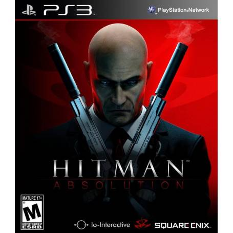 Hitman: Absolution SE