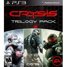 Crysis Trilogy Pack