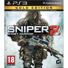 Sniper Ghost Warrior 2 Gold Edition