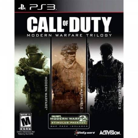 Call of Duty Pack Modern Warfare