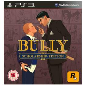 Bully (PS2 Classic) EN ESPAÑOL