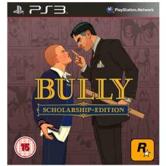 Bully (PS2 Classic)