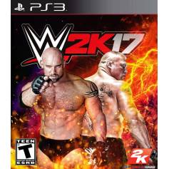 WWE 2K17 + Goldberg