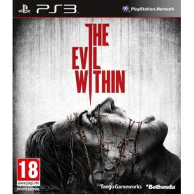 The Evil Within + Season Pass