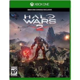 Halo Wars 2 Standard Edition