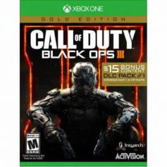 Call of Duty Black Ops III Gold Edition offline
