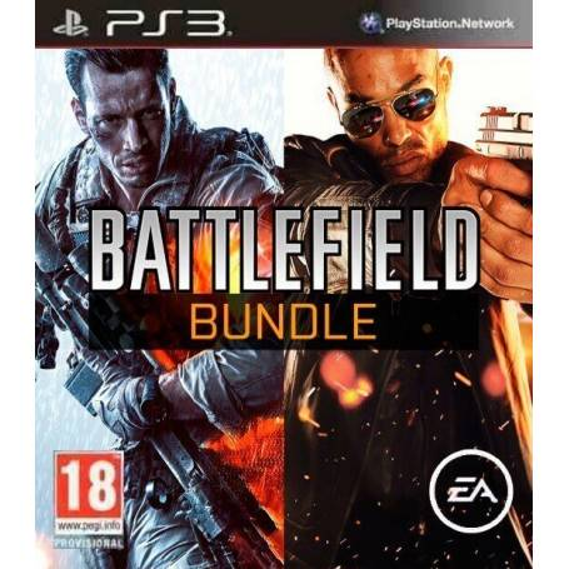 Battlefield Pack