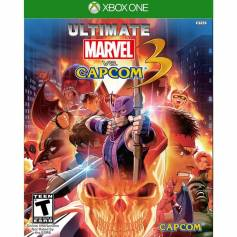 ULTIMATE MARVEL VS. CAPCOM 3 OFFLINE