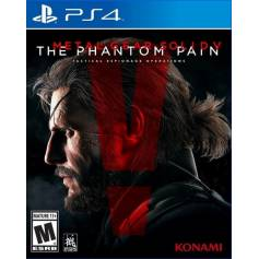 Metal Gear Solid V TPP