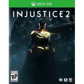 Injustice 2 Standard Edition OFFLINE