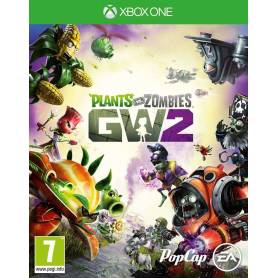 Plantas vs. Zombies Garden Warfare 2