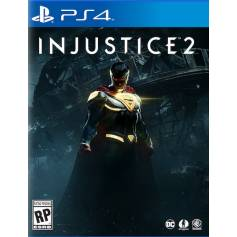 Injustice 2 Standard Edition