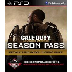 Call of Duty Advanced Warfare [Season Pass]