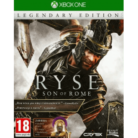 Ryse Son of Rome edición Legendario