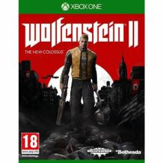 Wolfenstein II The New Colossus OFFLINE