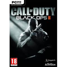 Call of Duty: Black Ops II (Steam)