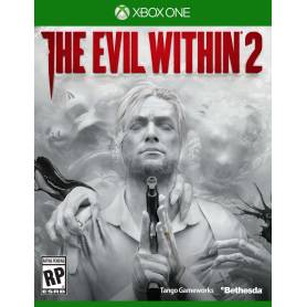 The Evil Within 2 Offline