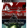 Dragon Age Trilogy