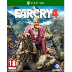 Far Cry 4 OFFLINE