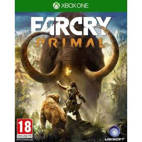 Far Cry Primal OFFLINE