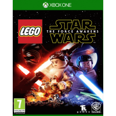 LEGO Star Wars: The Force Awakens XBOX OFF