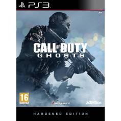 Call of Duty Ghosts Hardened Edition