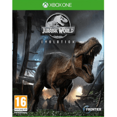 Jurassic World Evolution OFFLINE