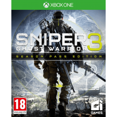 Sniper Ghost Warrior 3 Season Pass Edition OFFLINE