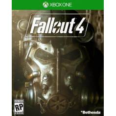 Fallout 4 XBOX ONE OFFLINE