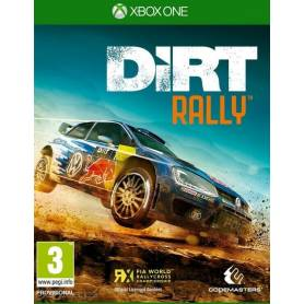 DiRT Rally OFFLINE