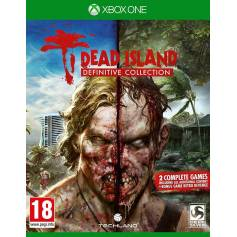 Dead Island Definitive Collection OFFLINE