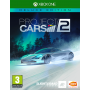 Project CARS 2 Deluxe Edition OFFLINE