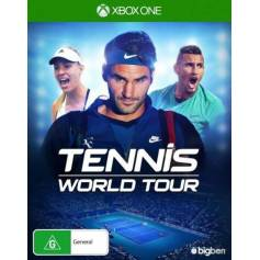 Tennis World Tour OFFLINE