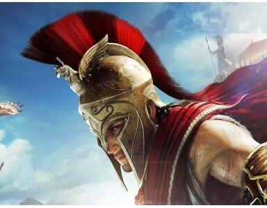 Análisis Assassin's Creed: Odyssey